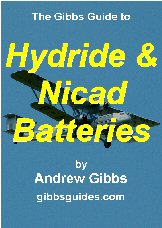 Guide to Hydride and Nicad Batteries