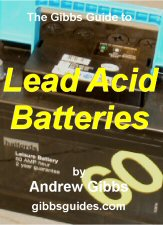 Gibbs Guide to Lead Acid Batteries